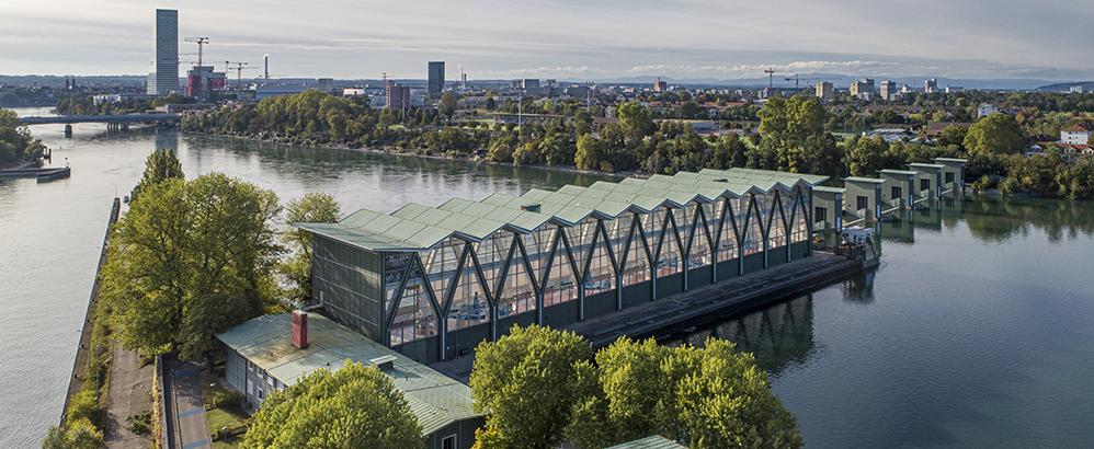 Punkt4: Basel will eigenen Wasserstoff herstellen.