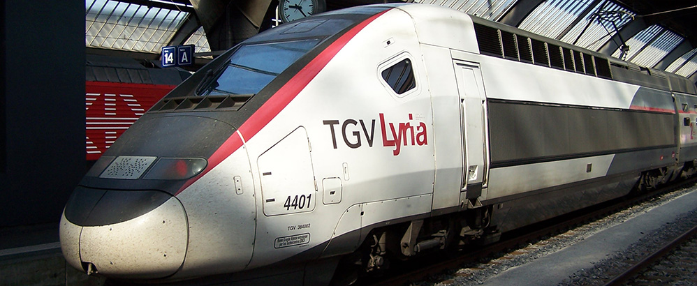 Tgv Lyria Stockt Angebot Auf Punkt4